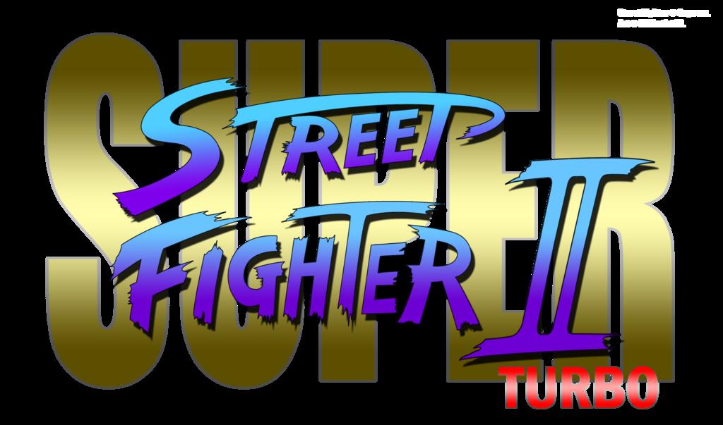 Street Fighter II PNG Transparent SVG Clip arts