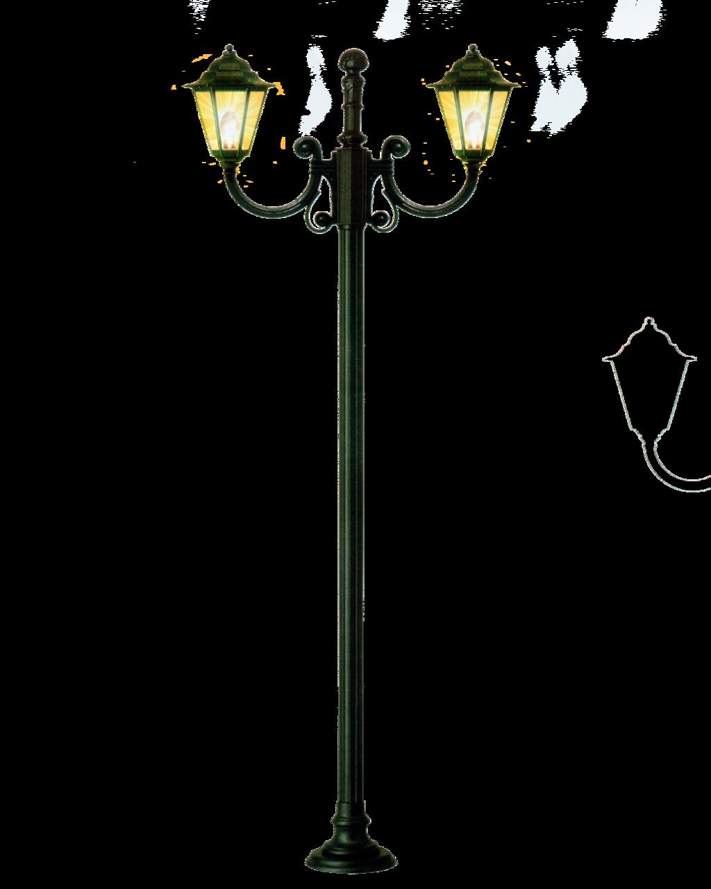 Street Light PNG Transparent Image SVG Clip arts