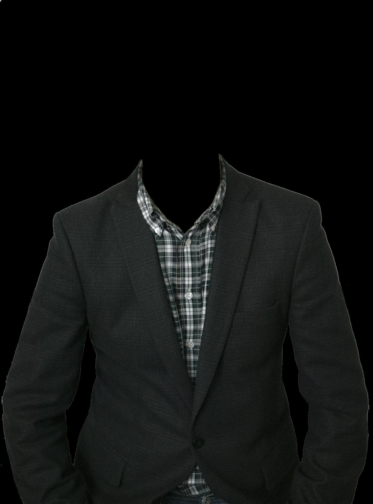 Suit For Men PNG SVG Clip arts