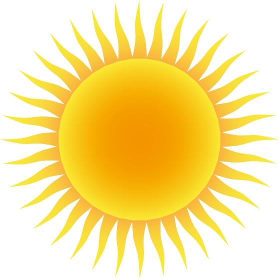 Sun PNG Pic SVG Clip arts