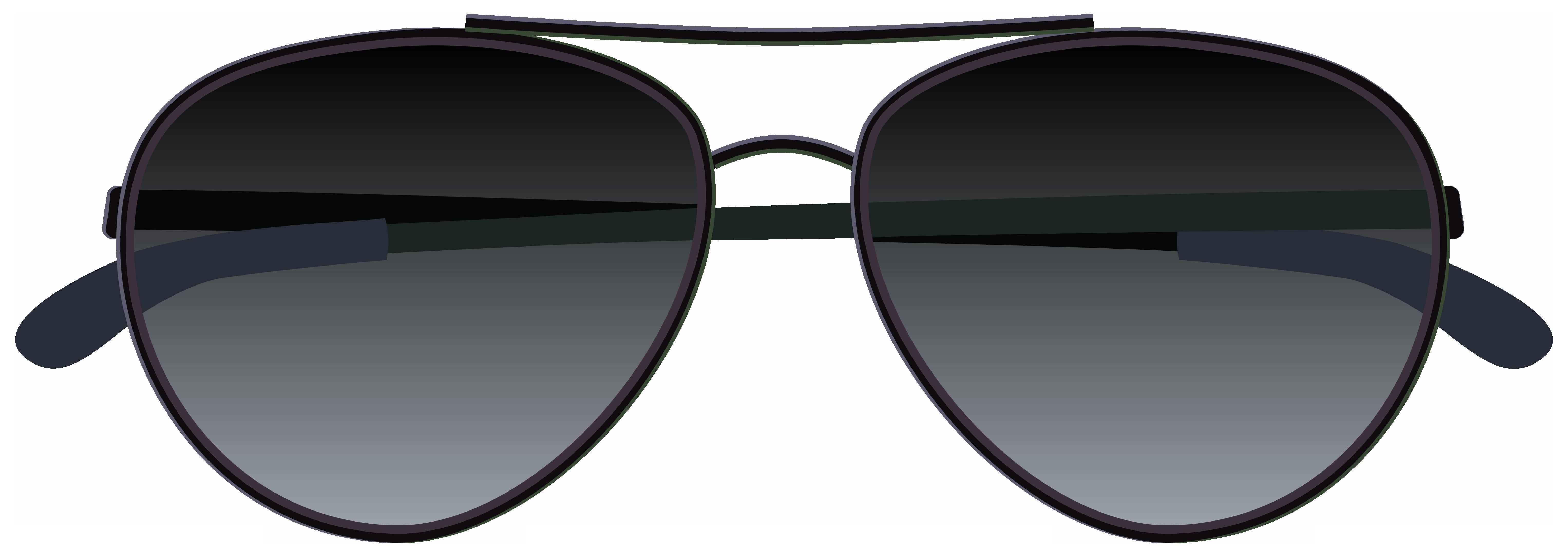 Sunglasses Transparent Background SVG Clip arts