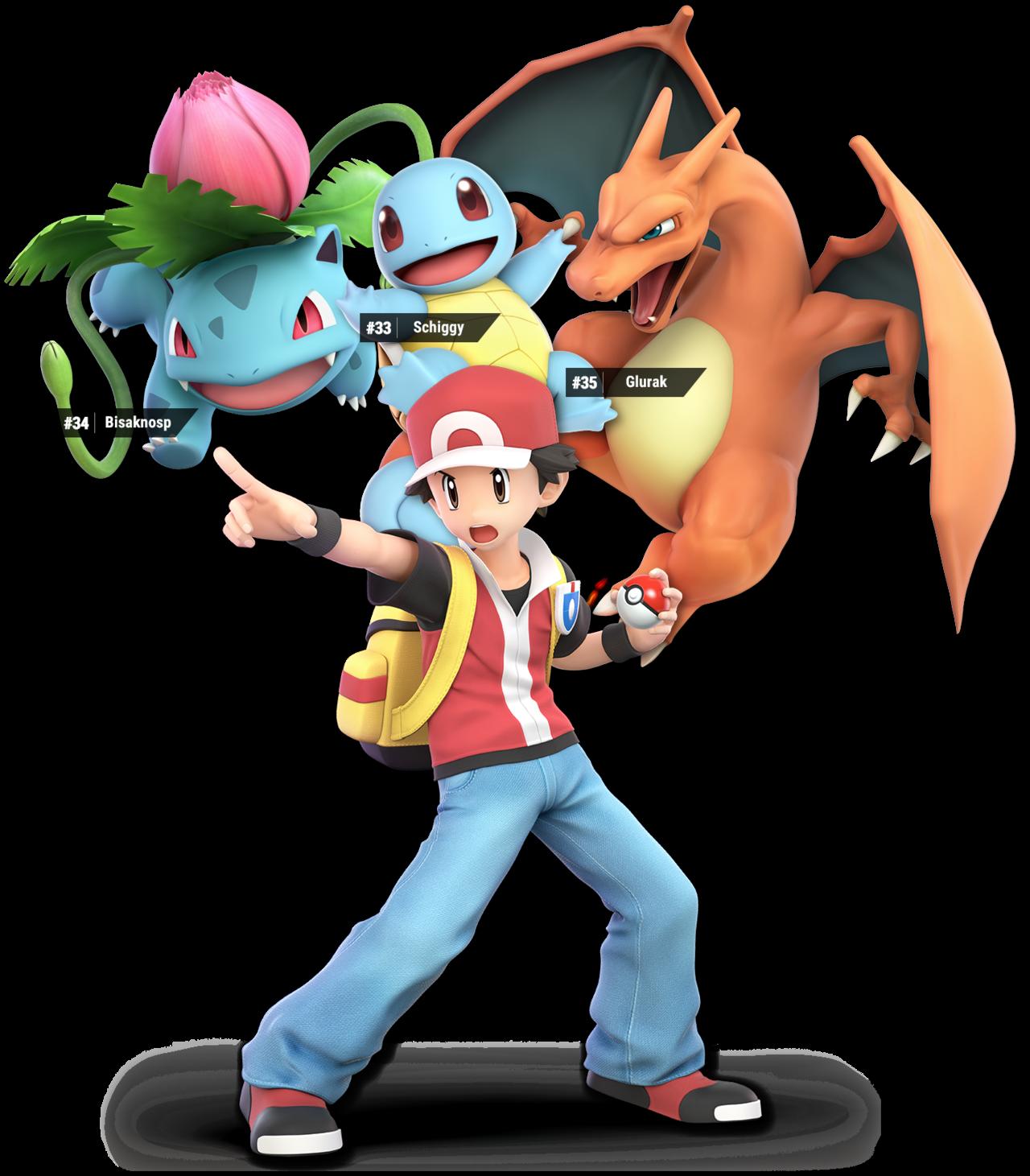 Super Smash Bros. Ultimate Transparent PNG SVG Clip arts