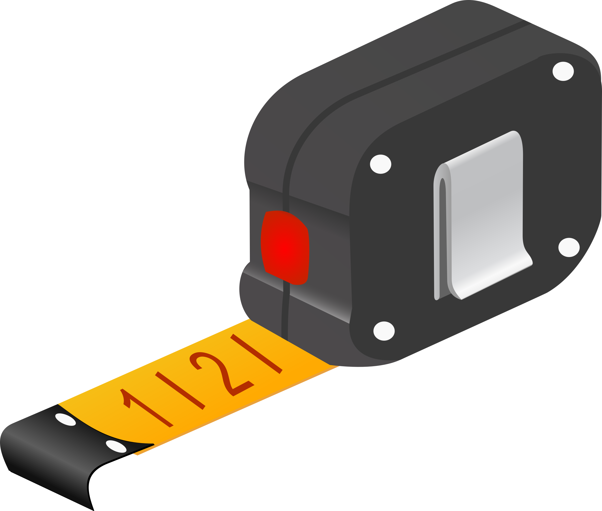 Tape Measure PNG Image SVG Clip arts