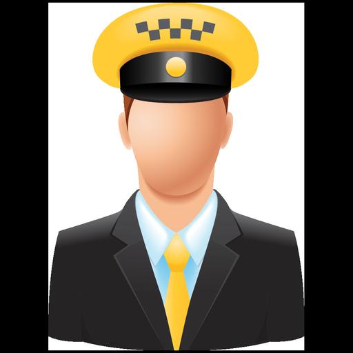 Taxi Driver PNG File SVG Clip arts