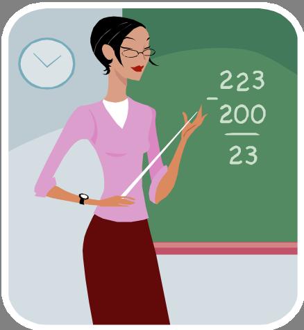 Teacher PNG Free Download SVG Clip arts
