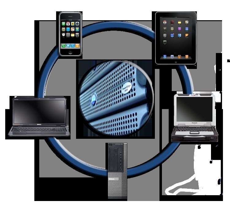 Technology PNG Photo SVG Clip arts