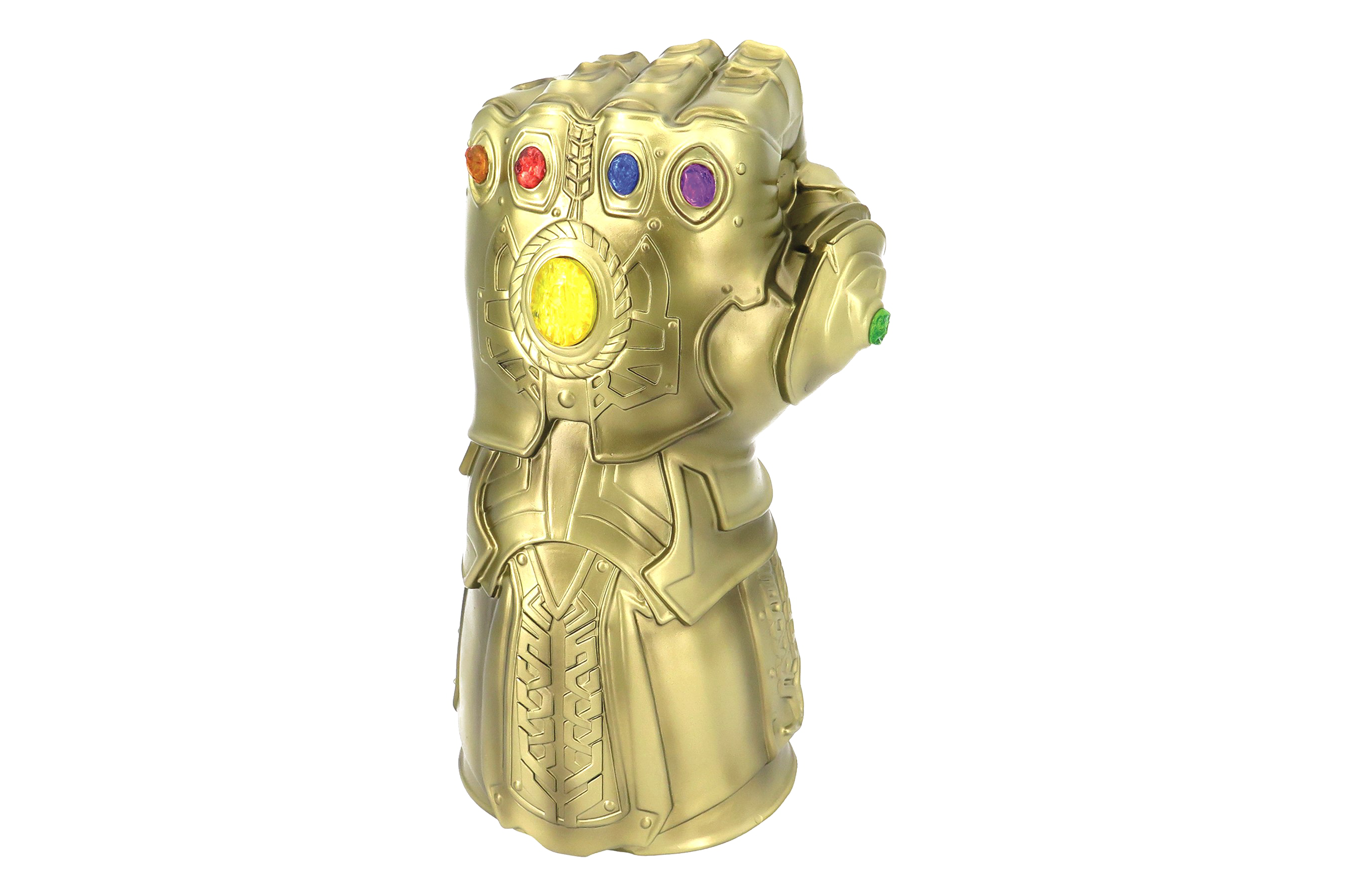 Thanos Infinity Stone Gauntlet PNG Pic SVG Clip arts