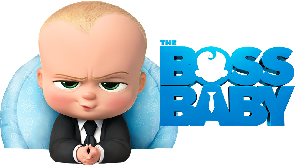 The Boss Baby PNG Pic SVG Clip arts