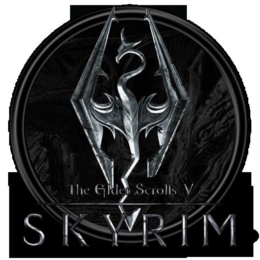The Elder Scrolls V Skyrim PNG Image SVG Clip arts