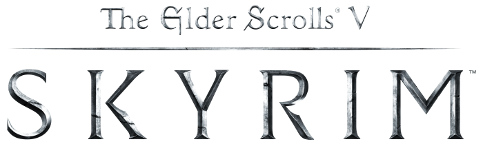 The Elder Scrolls V Skyrim PNG Photos SVG Clip arts