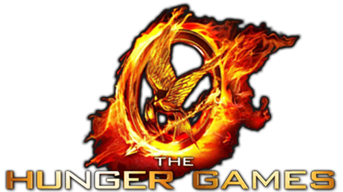 The Hunger Games PNG Transparent Picture SVG Clip arts