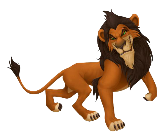 The Lion King Transparent Background SVG Clip arts