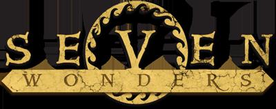 The Seven Wonders PNG File SVG Clip arts