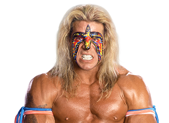 The Ultimate Warrior PNG Clipart SVG Clip arts