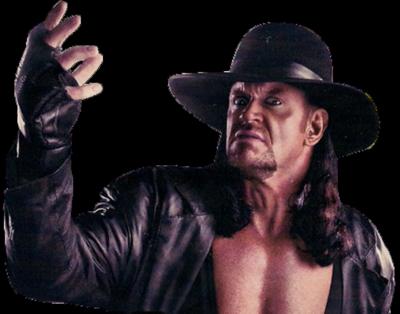The Undertaker PNG Transparent Image SVG Clip arts