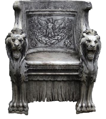 Throne PNG Clipart SVG Clip arts