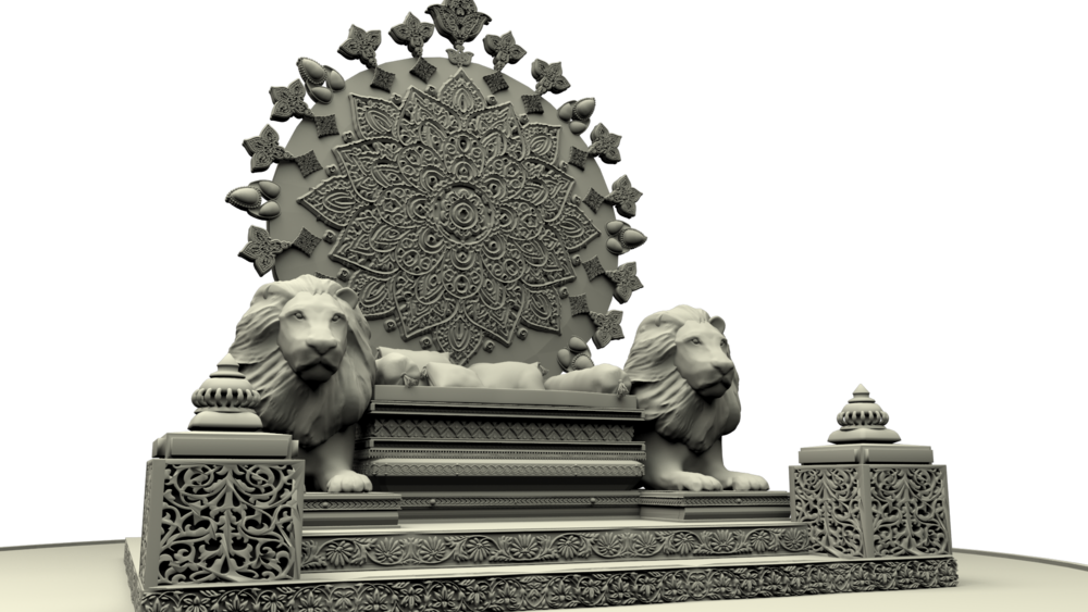Throne PNG Photo SVG Clip arts