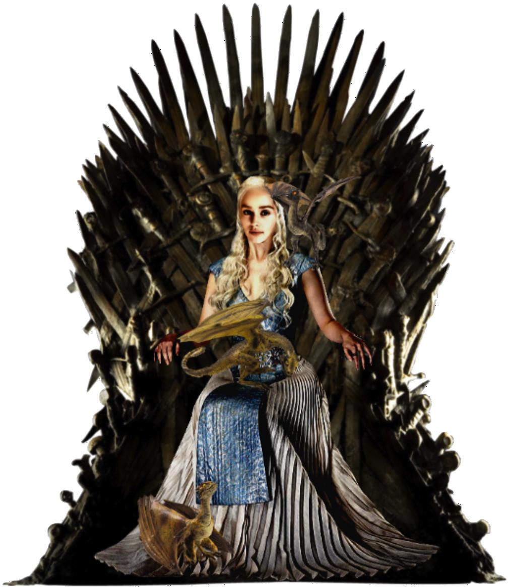 Throne PNG Transparent Image SVG Clip arts