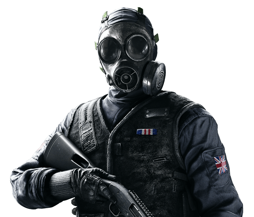 Tom Clancys Rainbow Six PNG Picture SVG Clip arts