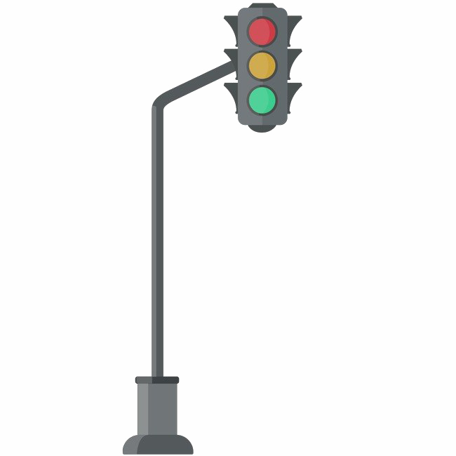 Traffic Light PNG Image SVG Clip arts