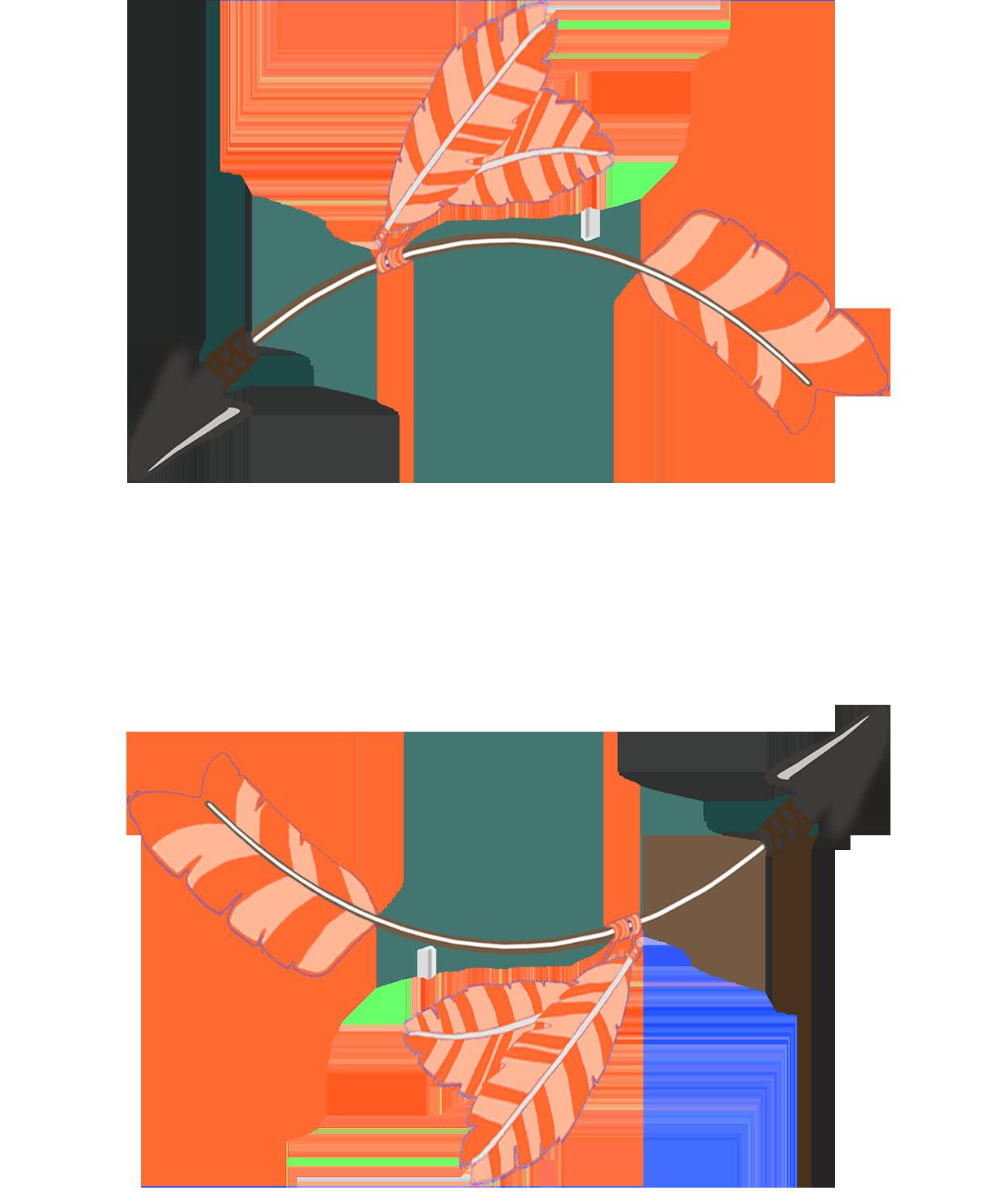 Tribal Arrow PNG Photo SVG Clip arts