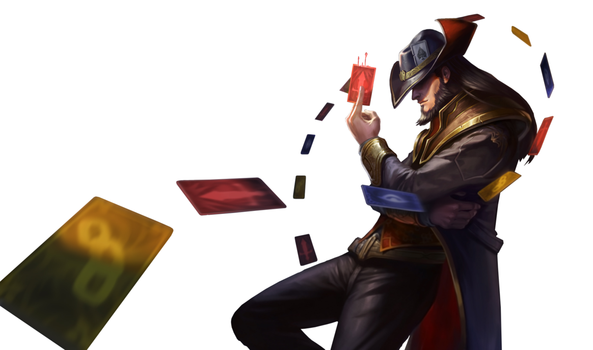 Twisted Fate PNG Picture SVG Clip arts