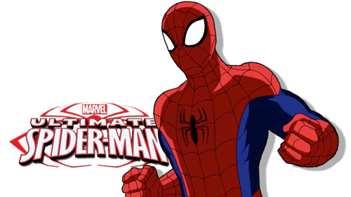 Ultimate Spiderman PNG Free Download SVG Clip arts