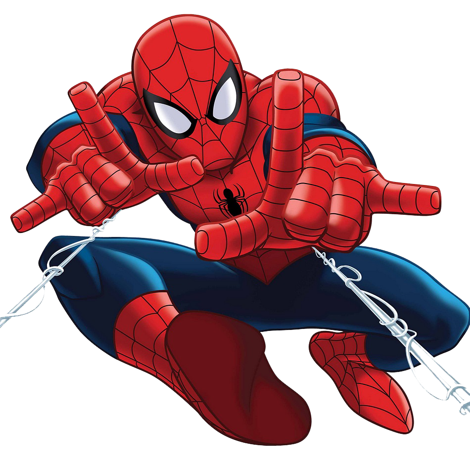 Ultimate Spiderman PNG Pic SVG Clip arts