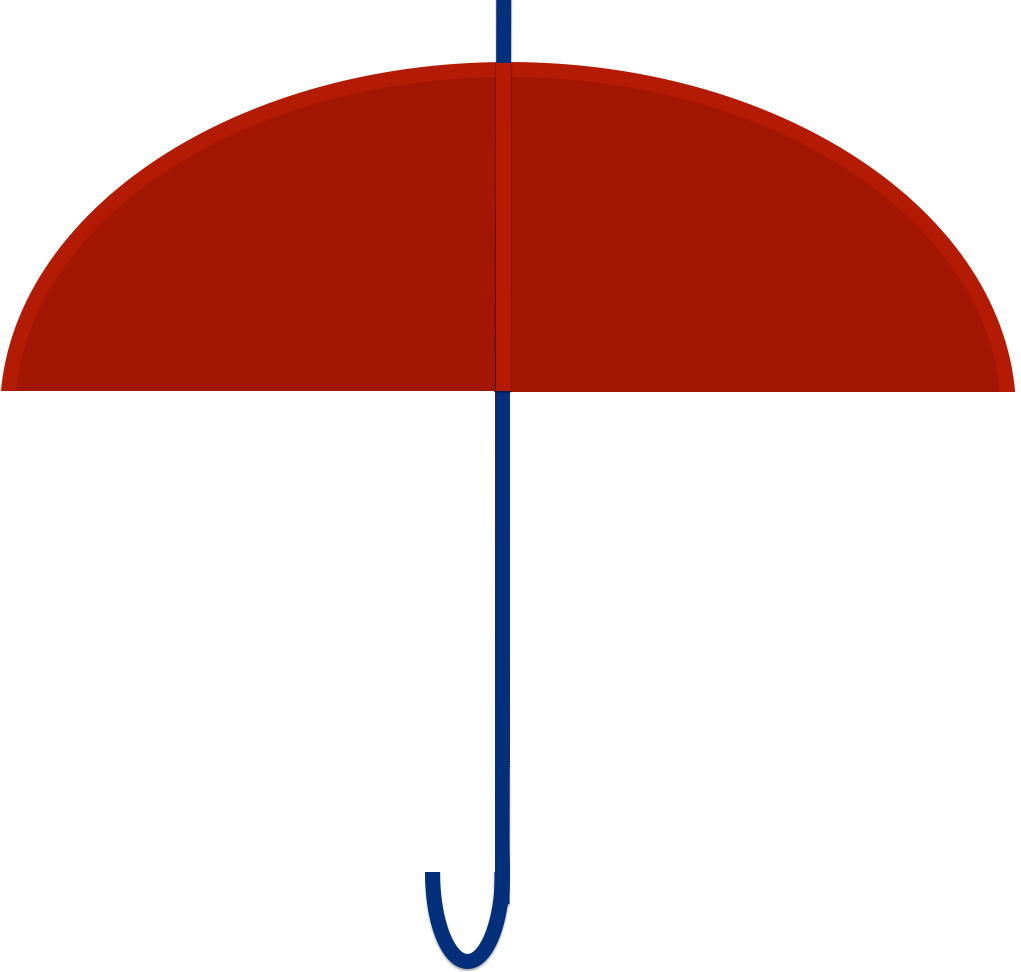 Umbrella PNG HD SVG Clip arts