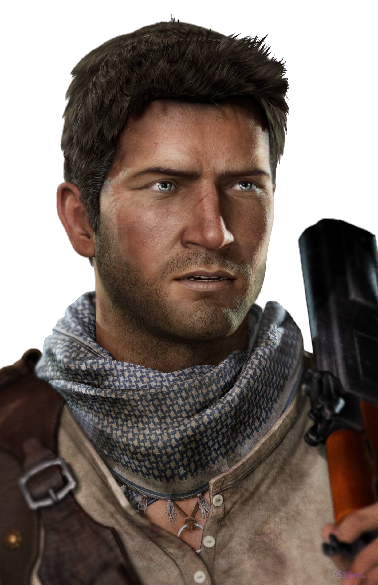 Uncharted PNG Image SVG Clip arts