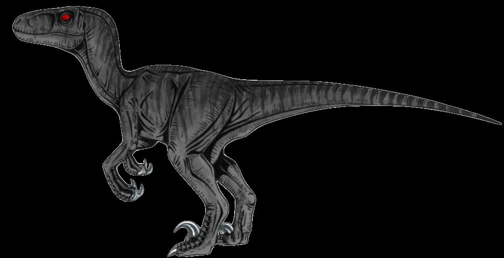 Velociraptor PNG Transparent HD Photo SVG Clip arts