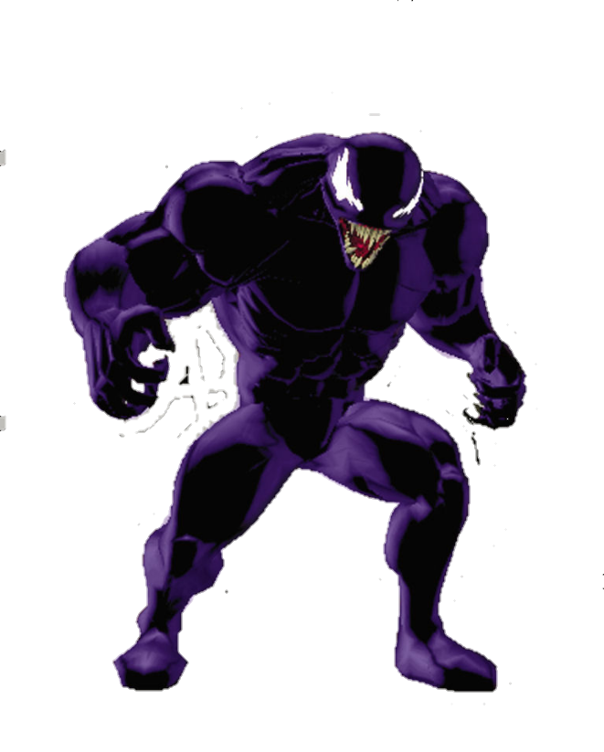 Venom PNG Free Download SVG Clip arts