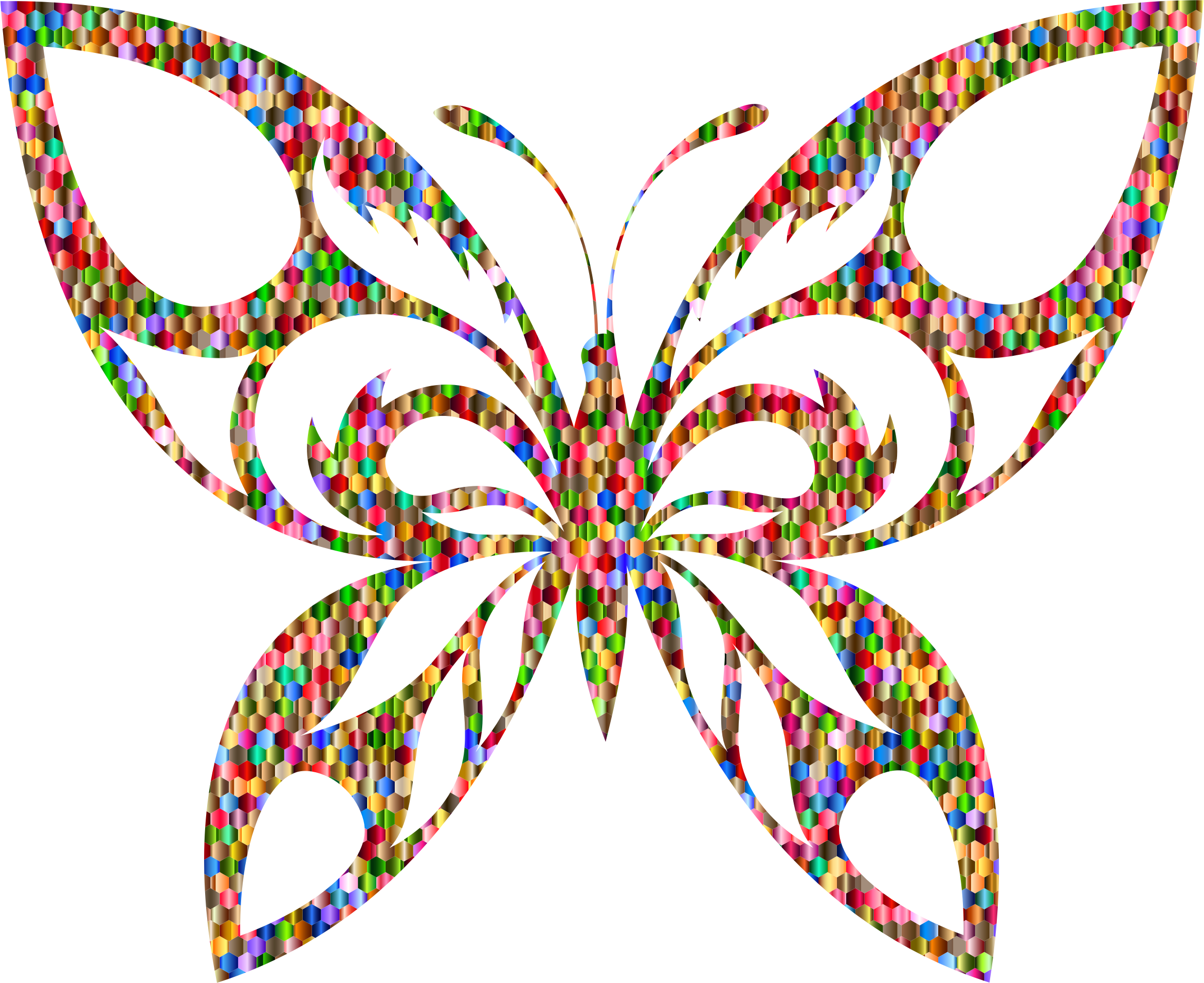 Vibrant Colors PNG Transparent Image SVG Clip arts