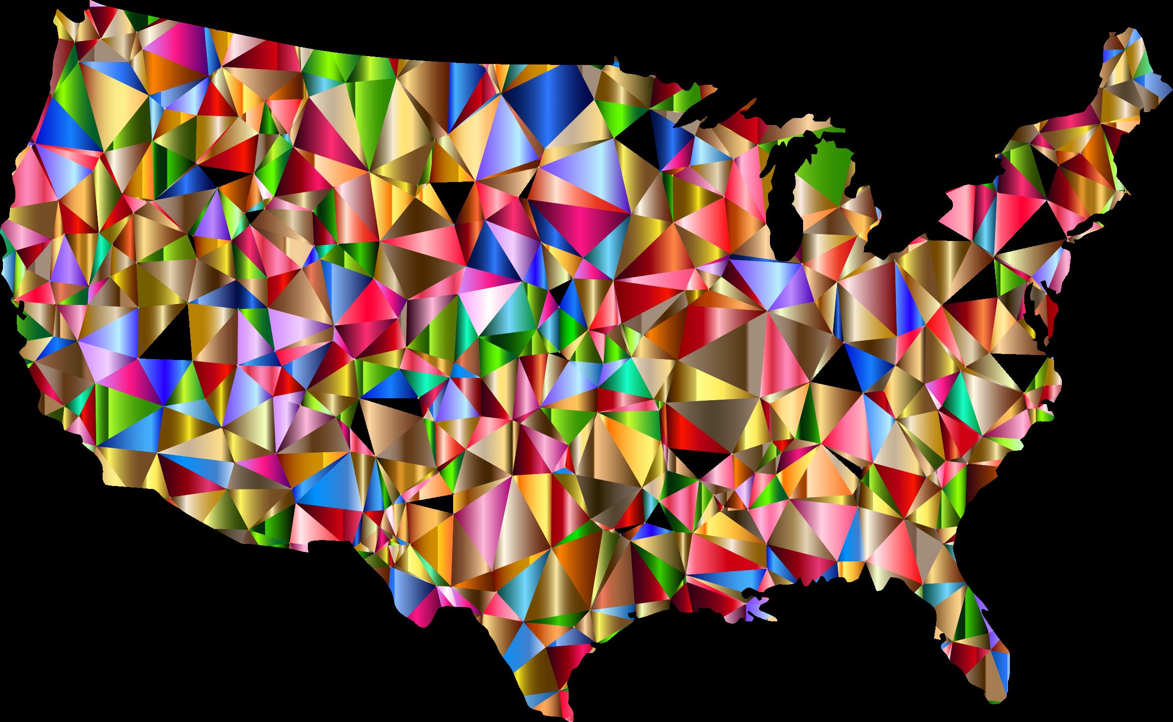 Vibrant Colors Transparent Background SVG Clip arts