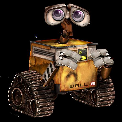 Wall-E PNG Free Download SVG Clip arts