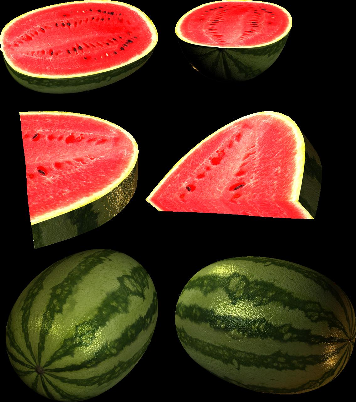 Watermelon PNG Clipart Background SVG Clip arts