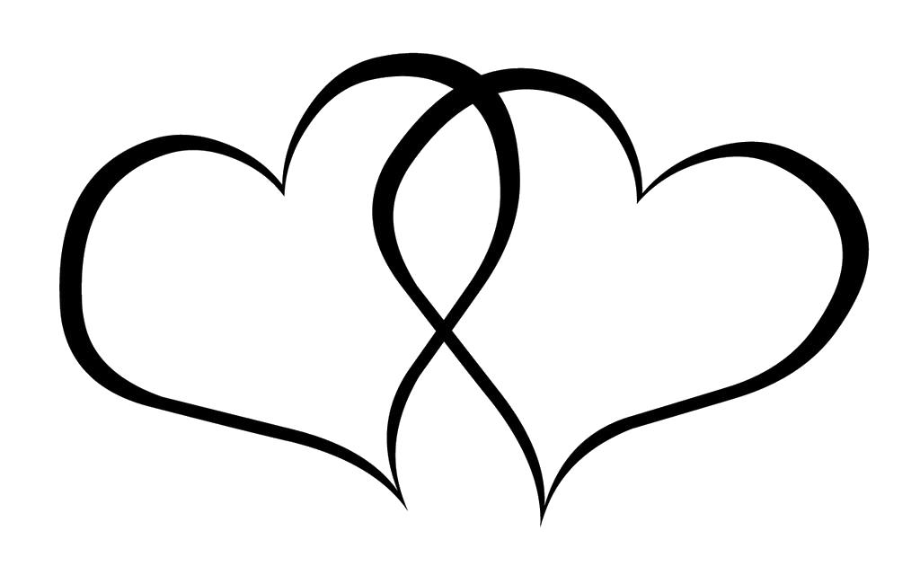 Wedding Heart PNG Clipart SVG Clip arts