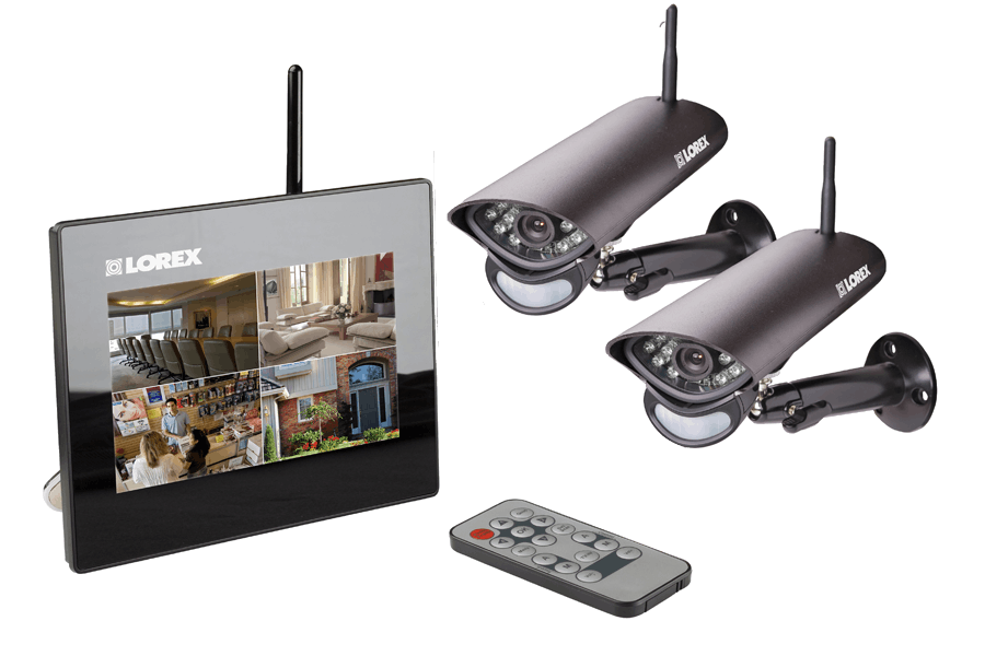 Wireless Security System PNG Photos SVG Clip arts