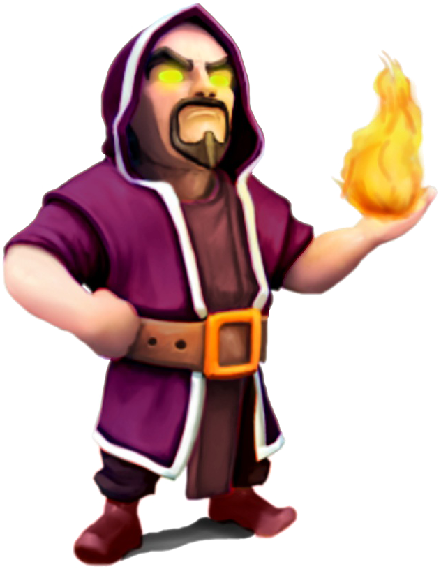 Wizard PNG HD PNG file