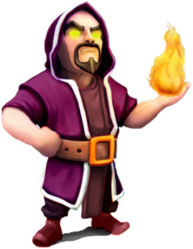 Wizard PNG HD SVG Clip arts