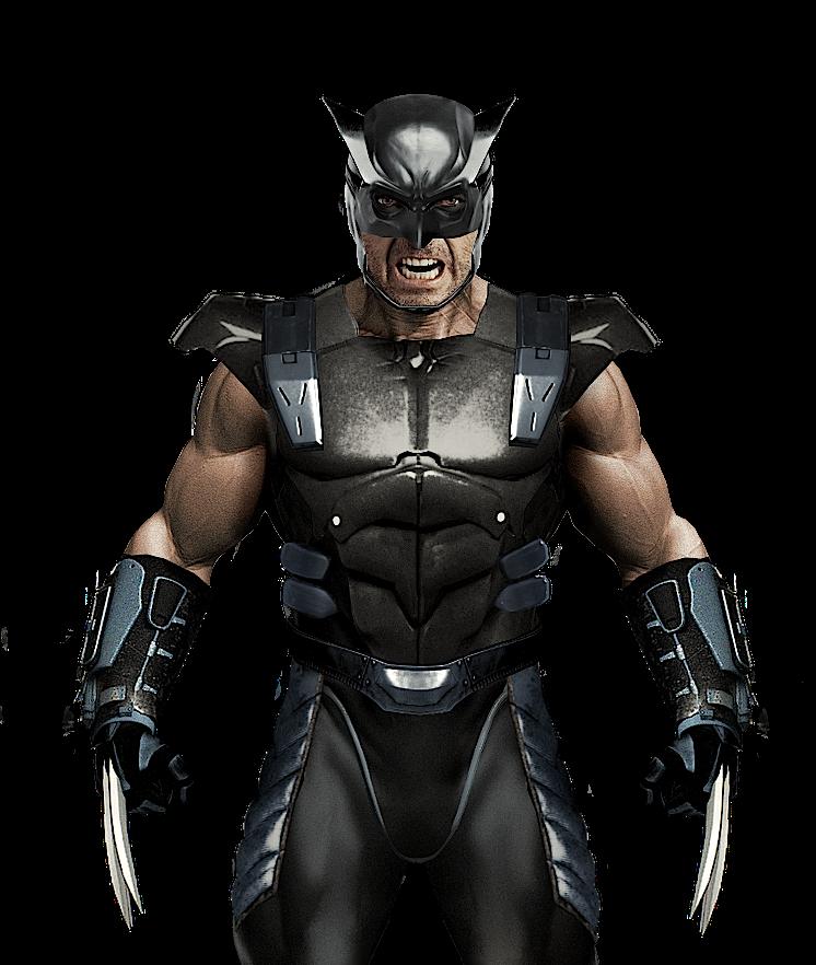 Wolverine PNG Free Download SVG Clip arts