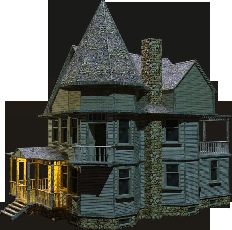 Wooden House PNG Transparent SVG Clip arts