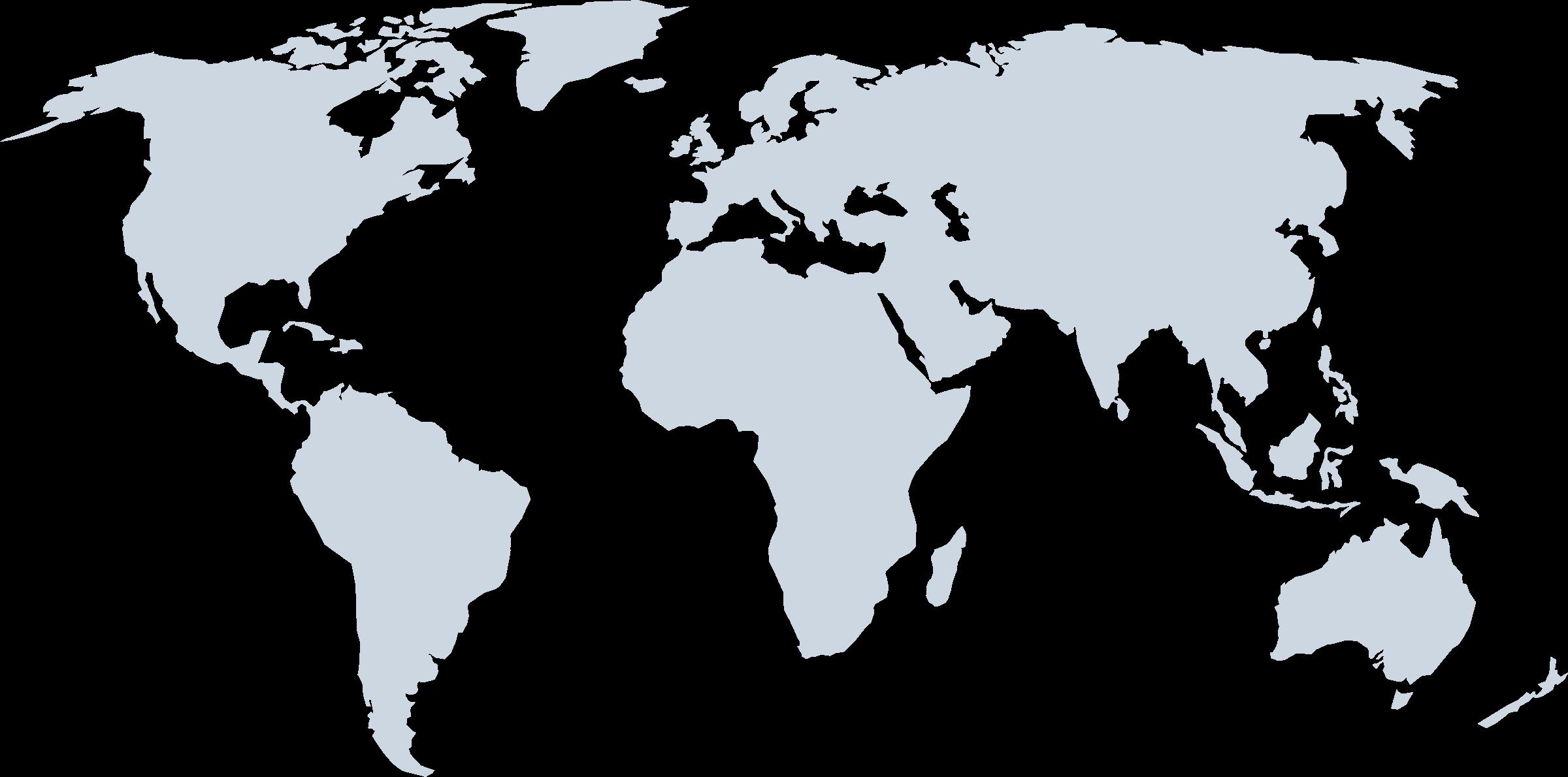 World Map PNG Photos SVG Clip arts