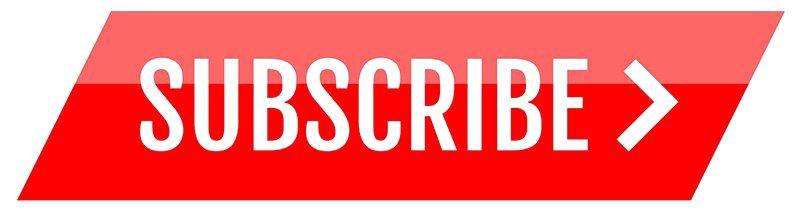 YouTube Subscribe Button Transparent PNG PNG, SVG Clip art ...