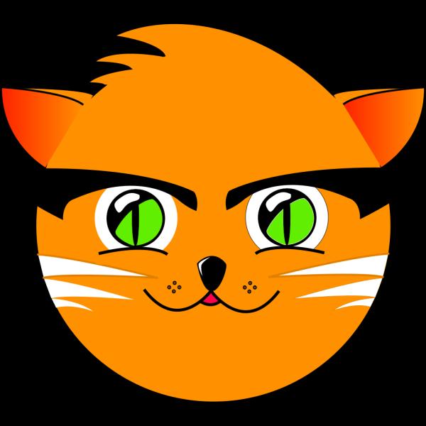 Cat 33 PNG Clip art