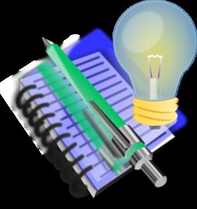Project Idea PNG Clip art