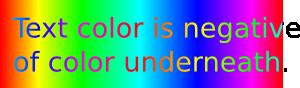 Hexagon Triangle Rainbow PNG Clip art