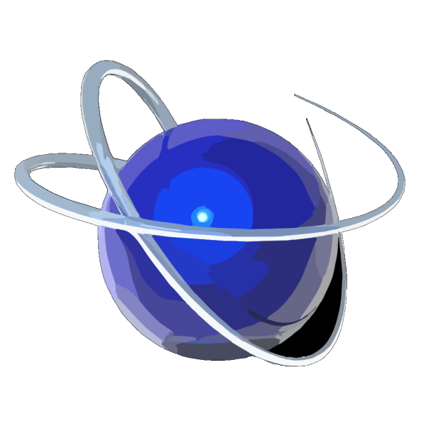 Ddp Globe PNG icon