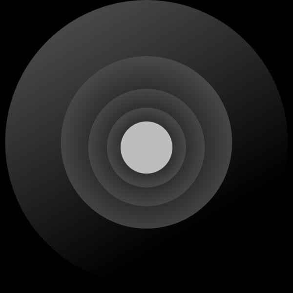 Objective Lens PNG Clip art