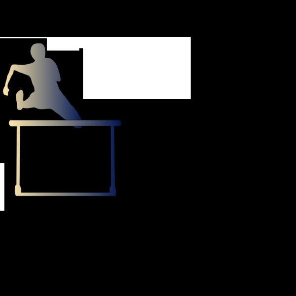 Hurdles PNG Clip art